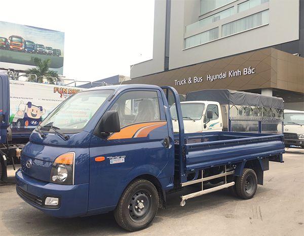 Góp ý cách chụp ảnh xe tải - 263536