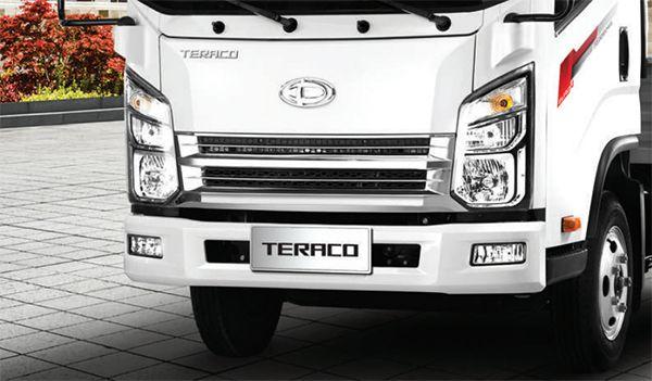 Đèn chiếu sáng Tera 240S